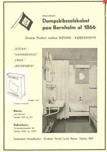 1942 Bornholms vejviser 2