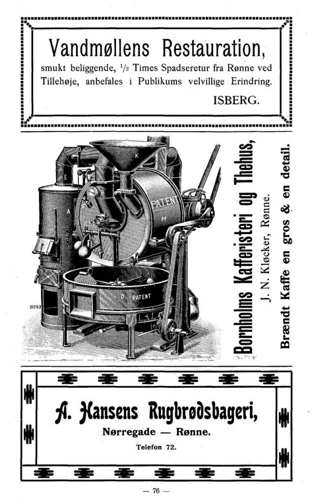 1910 Bornholms vejviser side 79